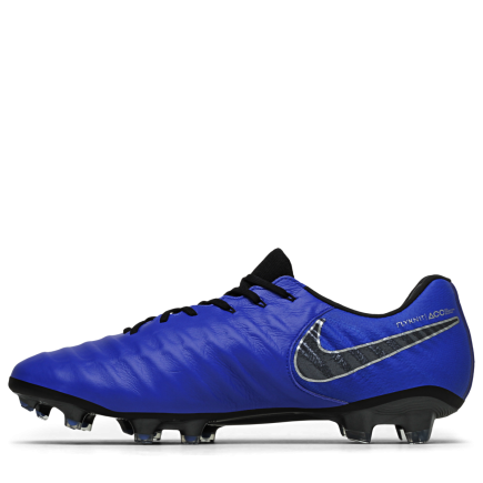 buy online ee74e 3172f Nike-Tiempo Legend 7 Elite FG  Always Forward -Racer Blue Black