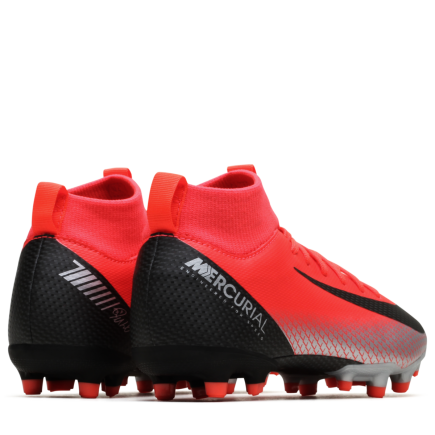 purchase cheap 847f5 52457 Køb Nike Mercurial Superfly 6 Academy CR7 FG/MG 'Chapter 7: Built On ...