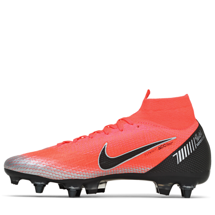 half off 1feb4 3008e Køb Nike Mercurial Superfly 6 Elite CR7 SG-PRO Anti-Clog 'Chapter 7 ...