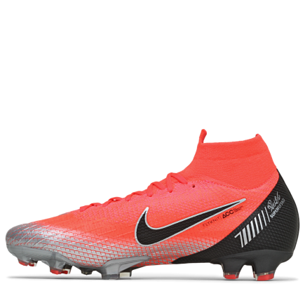 competitive price 4d000 9aaa0 Nike-Mercurial Superfly 6 Elite CR7 FG -  Chapter 7  Built On Dreams