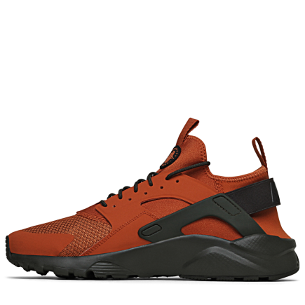 official photos 5a01f 979bf ... uk low price nike air huarache run ultra dark russet black se 2065454  48b7c 1f5cd 8c1c8
