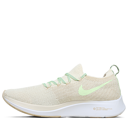 pretty nice 0df81 761db Nike-Zoom Fly Flyknit-Light CreamBarely V-2081828