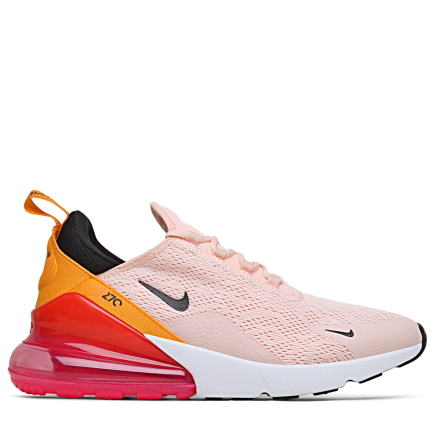 bd2d7c785950 Nike-Air Max 270-Washed Coral Black-l-2096517