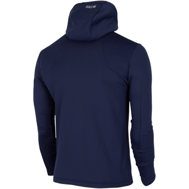 Peak Performance Trigger Zipped Mid Layer Jakke Herre