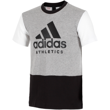 adidas athletics Sport ID T shirt