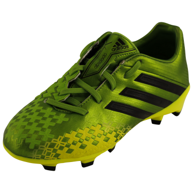 Adidas Predator X TRX FG In Dark Green With New And