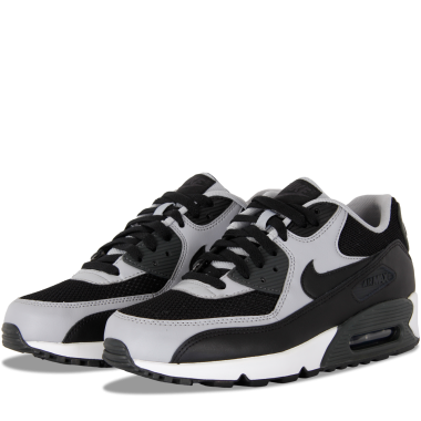 Køb Nike Air Max 90 Essential Herre til Herre i Sort