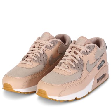 Nike Sportswear AIR MAX Sneakers Damer Sko low particle