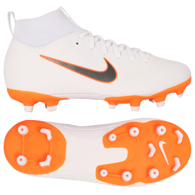 los angeles d095f 272f9 Køb Nike Mercurial Superfly 6 Academy MG 'Just Do It' til ...