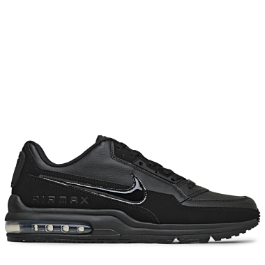 Køb Nike Air Max LTD 3 til Herre i Sort | SPORTMASTER