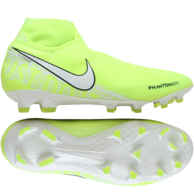 Phantom Vision Elite DF FG by Nike (New Lights Pack) | World