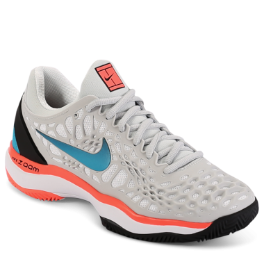 NikeCourt Zoom Cage 3 Clay