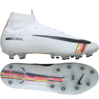 new products b295a 9263f Fodboldstøvler med sok til mændNike Mercurial Superfly 6 Elite AG-PRO LVL Up