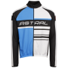 Astral-Cykeltrøje m. l/æ - Herre-Blue/White/Black-1133521