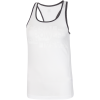 Casall-Stregth Grapthic Tank Top - Dame-White-1444772