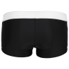 Hummel-Rhea Hotpants - Dame-Black/White-1121883