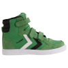 Hummel-Stadil Leather High - Børn-Fern Green-1193025