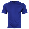 Master-Løbe T-shirt - Herre-Royal Blue-1272249