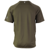 Master-Løbe T-shirt - Herre-Army Green-1316684