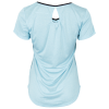 Master-Fitness T-shirt M/Effect - Dame-Clear Wate-1355603