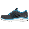 Nike-Dual Fusion Run - Herre-Anthracite/Black/Whi-1142719