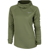 Nike-Dry Element Hættetrøje - Dame-Palm Green-1502120