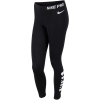 Nike-Pro Warm Tights - Dame-Black/Black/White-1554750