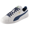 Puma-Match Solid - Herre-White/Ensign Blue-1117402