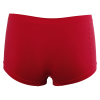 Purelime-Seamless Hipsters - Dame-Deep Red-1200186