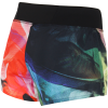 Reebok-Knitted Woven Shorts - Dame-Carote-1528259