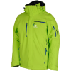 Salomon-Brilliant Skijakke - Herre-Granny Green-1453787