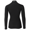 Skins-Thermal Mock Neck - Dame-Black-1274048