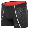 Speedo-Speedofit Pinnacle Badebuks - Herre-Black/Grey-1259210