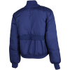 adidas by Stella McCartney-Athletics Padded Bomber-Dkblue-2113198