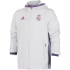 adidas-Real Madrid Presentation Jacket 2016/17 - Børn-Crywht/Suppur-1460870