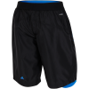 adidas-Messi Quarter Shorts - Børn-Black/Shoblu-1461387