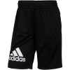 adidas-Gear Up Shorts - Børn-Black/White-1492453