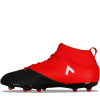 adidas-ACE 17.3 FG/AG Red Limit - Børn-Red/Ftwwht/Cblack-1497652
