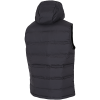 adidas-Helionic Hooded Dunvest-Black-1560981