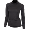 adidas-Climaheat Turtleneck T-shirt L/Æ - Dame-Black892-1565514