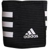 adidas-Football Anførerbind-Black/White-1565692