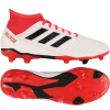 adidas-Predator 18.3 FG/AG 'Cold Blooded'-Ftwwht/Cblack/Reacor-1582645
