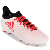 adidas-X 17.3 FG/AG - Børn 'Cold Blooded'-Grey/Reacor/Cblack-1583425