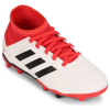 adidas-Predator 18.3 FG/AG 'Cold Blooded'-Ftwwht/Cblack/Reacor-1583440