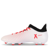 adidas-X 17.3 FG/AG 'Cold Blooded'-Ftwwht/Reacor/Cblack-1583577