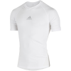 adidas-Alphaskin Sport Top-White-2011086