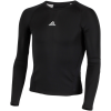 adidas-Alphaskin Top L/Æ-Black-2011095