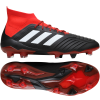 adidas-Predator 18.1 FG/AG 'Team Mode'-Cblack/Ftwwht/Red-2037899
