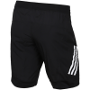 adidas-4KRFT Tech Woven 3-Stripes Shorts-Black/White-2075305