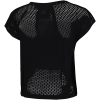 adidas-Warp Knit T-shirt-Black-2075325